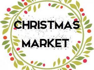 St. Thomas Aquinas Christmas Market