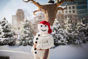 Carnaval d'hiver at STA