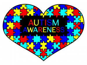 Light It Up Blue on Thursday, April 2nd for Autism Awareness Day!