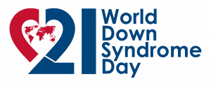 Lots of Socks-World Down Syndrome Day – March 23 at STA