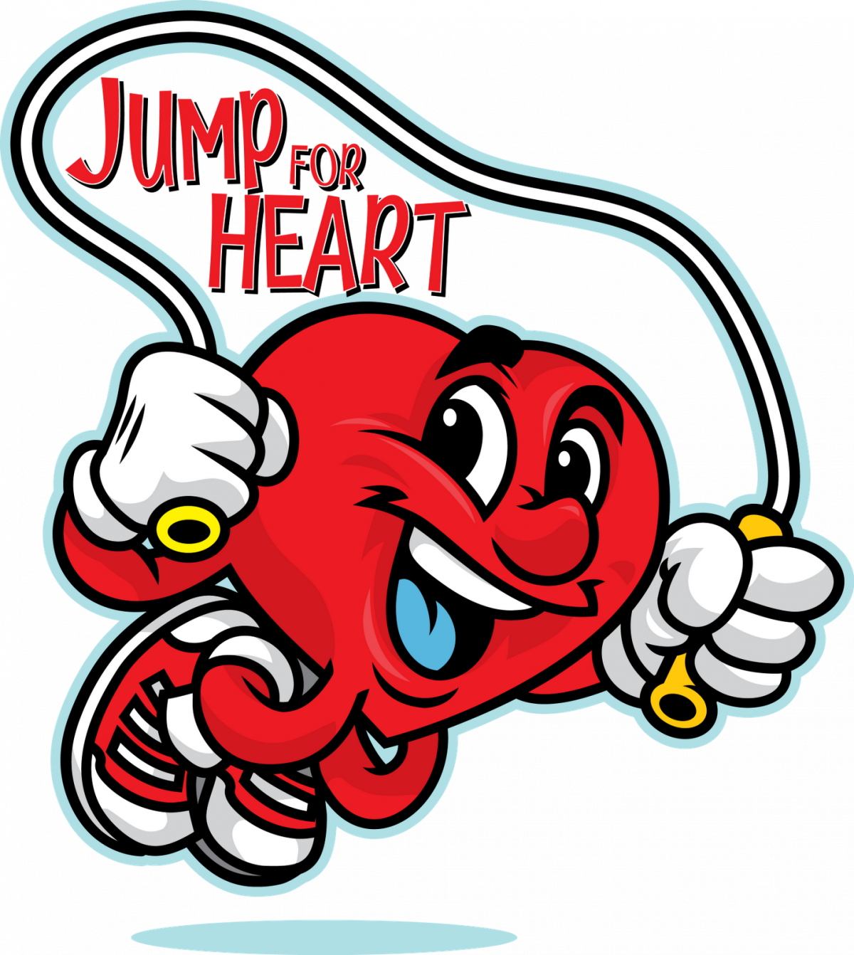 Jump Rope For Heart Fundraiser Is Back!