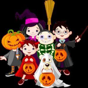 STA Halloween Spook-A-Thon Fundraiser