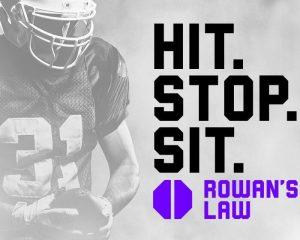 Rowan's Law Day – Wear Purple on Oct. 2, 2020