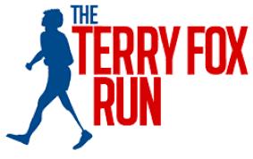 Terry Fox Run – Tuesday, October 6, 2020